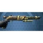 Trimantium Mainhand Blaster / Offhand Blaster*