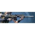 YV-23 Starforged Blaster Rifle*