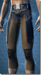 Yavin Agent Imp Male Legs