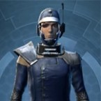 Remnant Yavin Agent