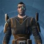 Yavin Duelist / Force-healer / Force-lord MK-1 (Pub)