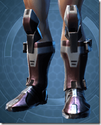 Yavin Knight Male Boots