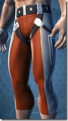 Yavin Smuggler Pub Male Leggings