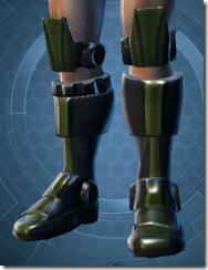 Yavin Trooper Male Boots