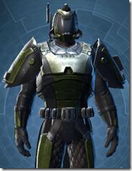 Yavin Trooper - Male Close