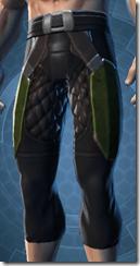 Yavin Trooper Male Leggings