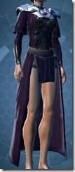 Yavin Warrior Female Chestpiece