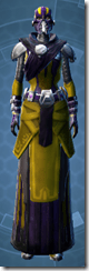 Yavin inquisitor Dyed