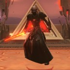 Darth Reazen - The Harbinger