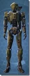 Jungle Droid HK