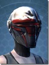 Revan Reborn Female Helmet