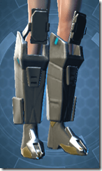 Blade Savant Female Boots