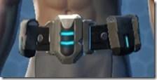 Blade Savant Male Belt