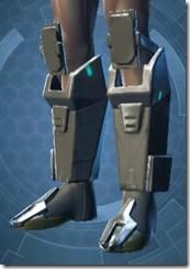 Blade Savant Male Boots