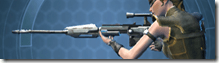 DS-9 Starforged Sniper Rifle Left