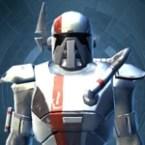 Medic Soldier's Colicoid (Imp)