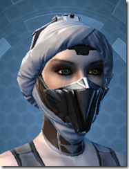 Nomad Female Helmet