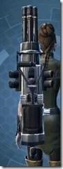 RH-34 Starforged Assault Cannon Stowed