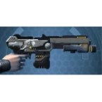 RK-6 Starforged Blaster*