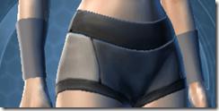 Raider's Cove Female Vambraces