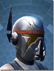 Shae Vizla Female Helmet