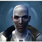 Infected Andronikos Revel Customization