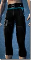Blue Scalene Male Greaves