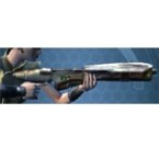 CZR-9001 Combat Tech / Supercommando Blaster Rifle