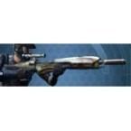 CZR-9001 Targeter Sniper Rifle