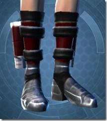 Dark Seeker Female Boots