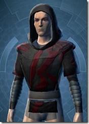 Dark Seeker Male Jacket