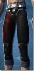 Dark Seeker Male Pants