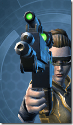 Exceptional Blaster Pistol - Front_thumb