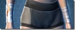 Frontline Veteran Female Bracers