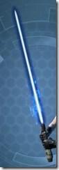 Gray Helix Lightsaber 2