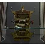 Mandalorian Weapon Rack