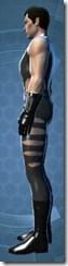 Revealing Bodysuit - Male Left