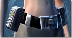 Thermal Retention Female Belt