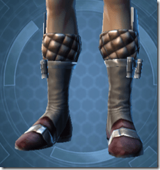 Thermal Retention Male Boots