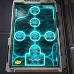 Map og CZ-198 Biomes