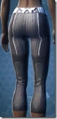 Avenger Greaves - Female Back