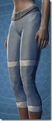 Bantha Hide Leggings - Female Left