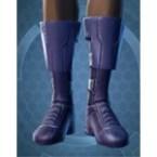 Battlemind's Boots (Imp)