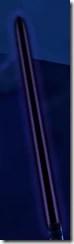 Black-Purple Striated Dark No Bloom