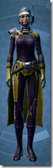 Citadel Agent Dyed