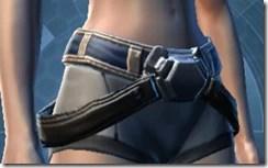 Citadel Agent Imp Female Belt