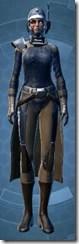 Citadel Agent Imp - Female Front