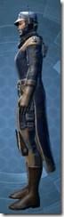 Citadel Agent Imp - Male Left