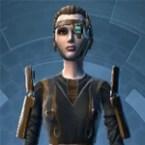 Citadel Duelist / Force-healer / Force-lord MK-2 (Pub)