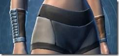 Citadel Hunter Female Bracers
